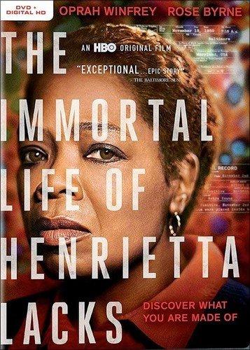 The Immortal Life Of Henrietta Lacks (Digital HD) (What's The Best Dna Test)