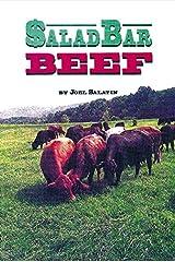 Salad Bar Beef Paperback