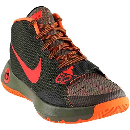 check out 2fbd8 8bbea ... low price nike 749377 263kevin durant trey 5 iii premium olive orange  basketball men 2b261 49faa