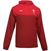 Under Armour WRU Youth 17//18 Away Shorts
