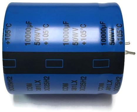 50V220MF10102 Smd Capacitor 50V 10X10MM