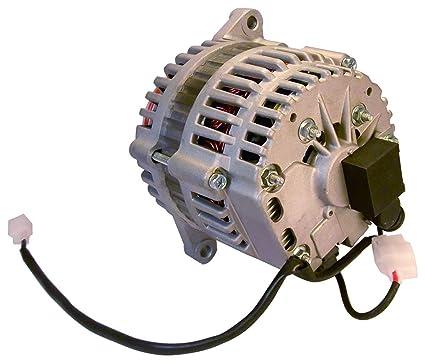 Skytronics Jasco Alternator 24 Volt Wiring Diagram. Starter ... on