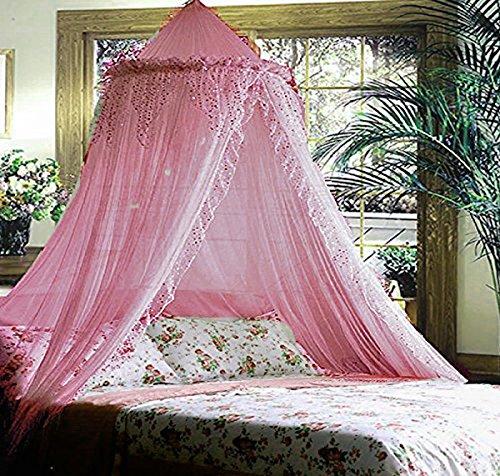 Queen Canopy Bedroom - 9