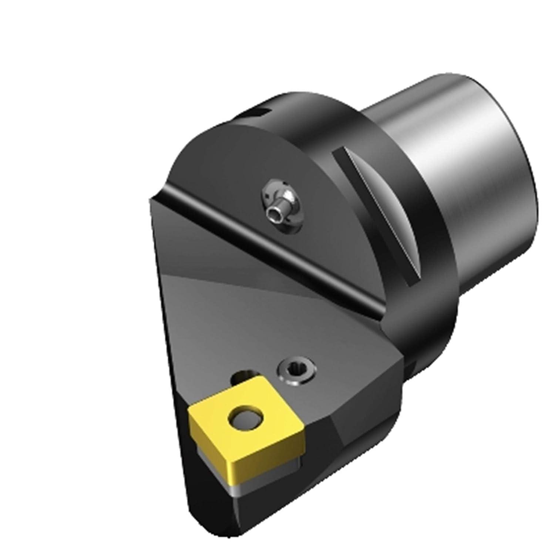 Right Hand 65 mm Functional Length Sandvik Coromant C6-PSRNR-35065-19 T-Max P Cutting Unit for Turning 35 mm Functional Width SNMG 19 06 12 Master Insert Cx-PSRNR//L Tool 44 mm Shank Diameter