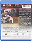 Rogue Assassin Aka War [Blu-ray]