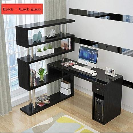 Selcng Home Living scrivania, camera da letto rotante ...