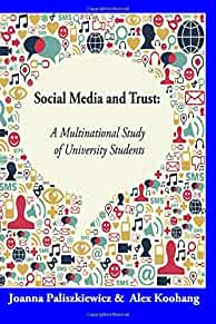 Social media and trust : : a multinational study of university students