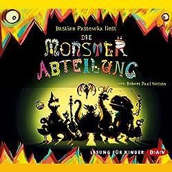 Monsterabteilung