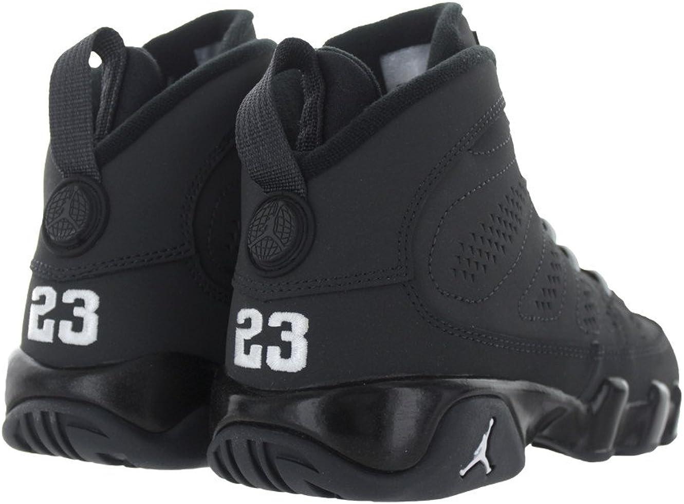 Air Jordan 9 Retro 'Anthracite'