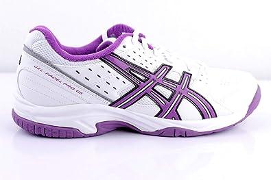 Asics Gel Padel pro 2Gs: Amazon.es: Zapatos y complementos