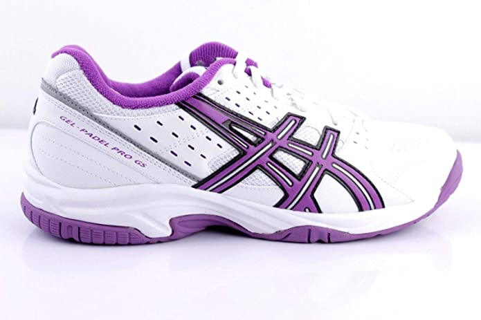 Asics Gel Padel pro 2Gs: Amazon.es: Zapatos y complementos