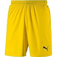 Puma Herren Liga Shorts Core with Brief Kurze Hose
