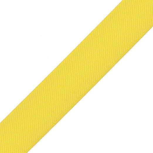 Black//White 1-5//8 TR-12019 Checkerboard Elastic Stretch Ribbon Trim by 2-Yards 40mm