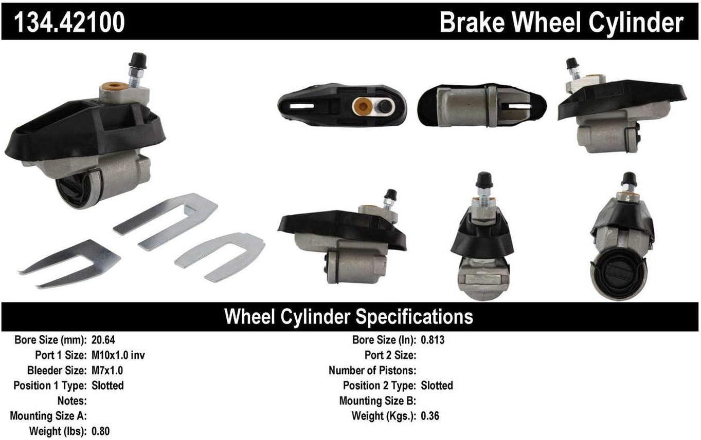 Centric Parts 134.42100 Drum Brake Wheel Cylinder