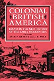 Colonial British America