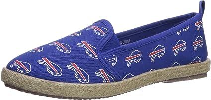 buffalo bills womens sneakers