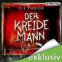 Der Kreidemann Hörbuch von C. J. Tudor Gesprochen von: Devid Striesow