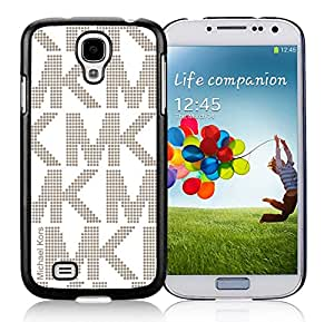 Customized Michael Kors Samsung Galaxy S4 I9500 Black Phone Case Cover S1-030