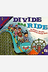 Divide and Ride: Math Start - 3: 2 Paperback
