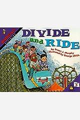 Divide and Ride (MathStart 3) Paperback