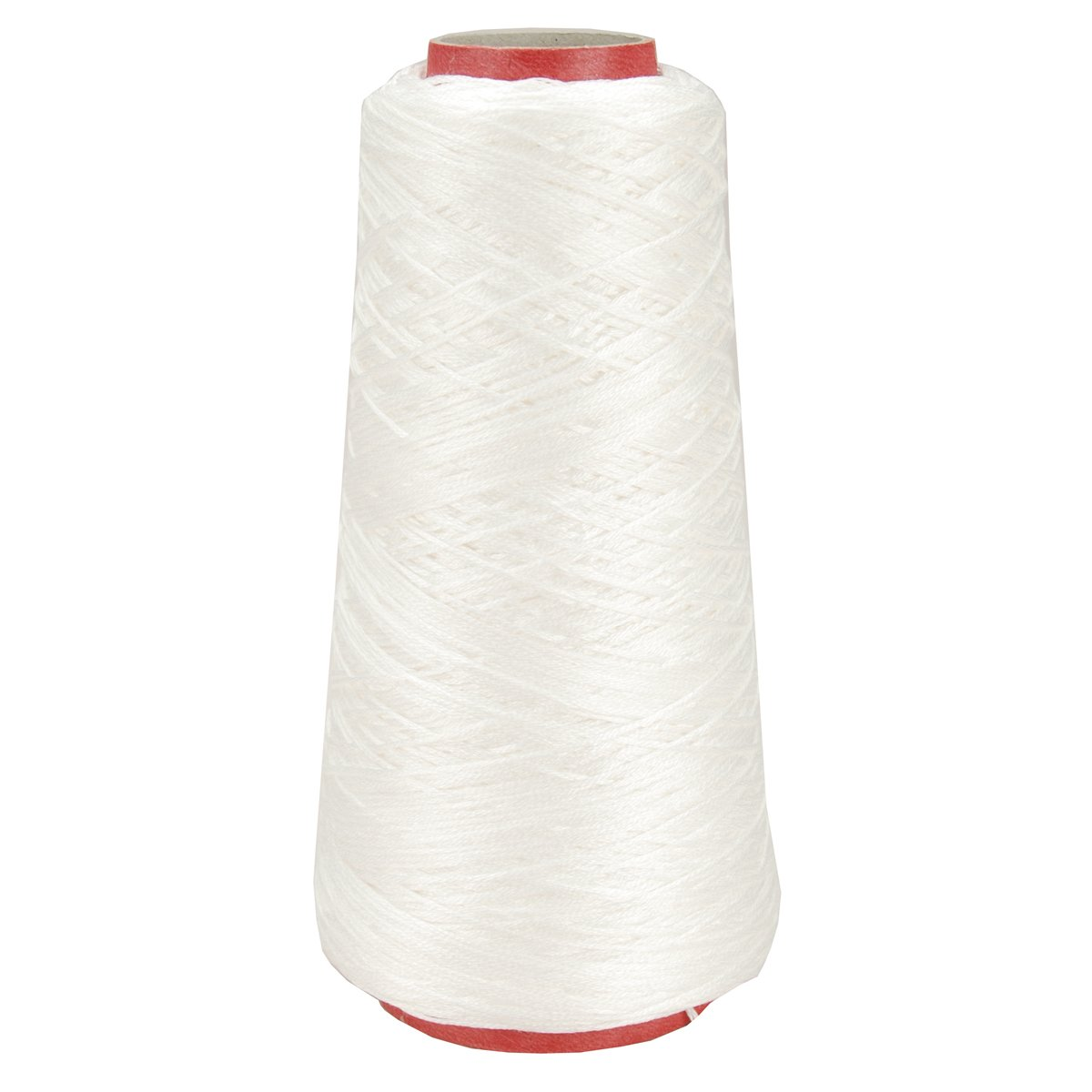 DMC 6-Strand Embroidery Cotton 100g Cone-White DMC: Cone Floss 015267
