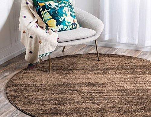 round area rugs 3 feet - 4