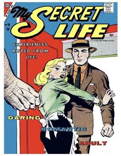 Read Online My Secret Life #20 ebook