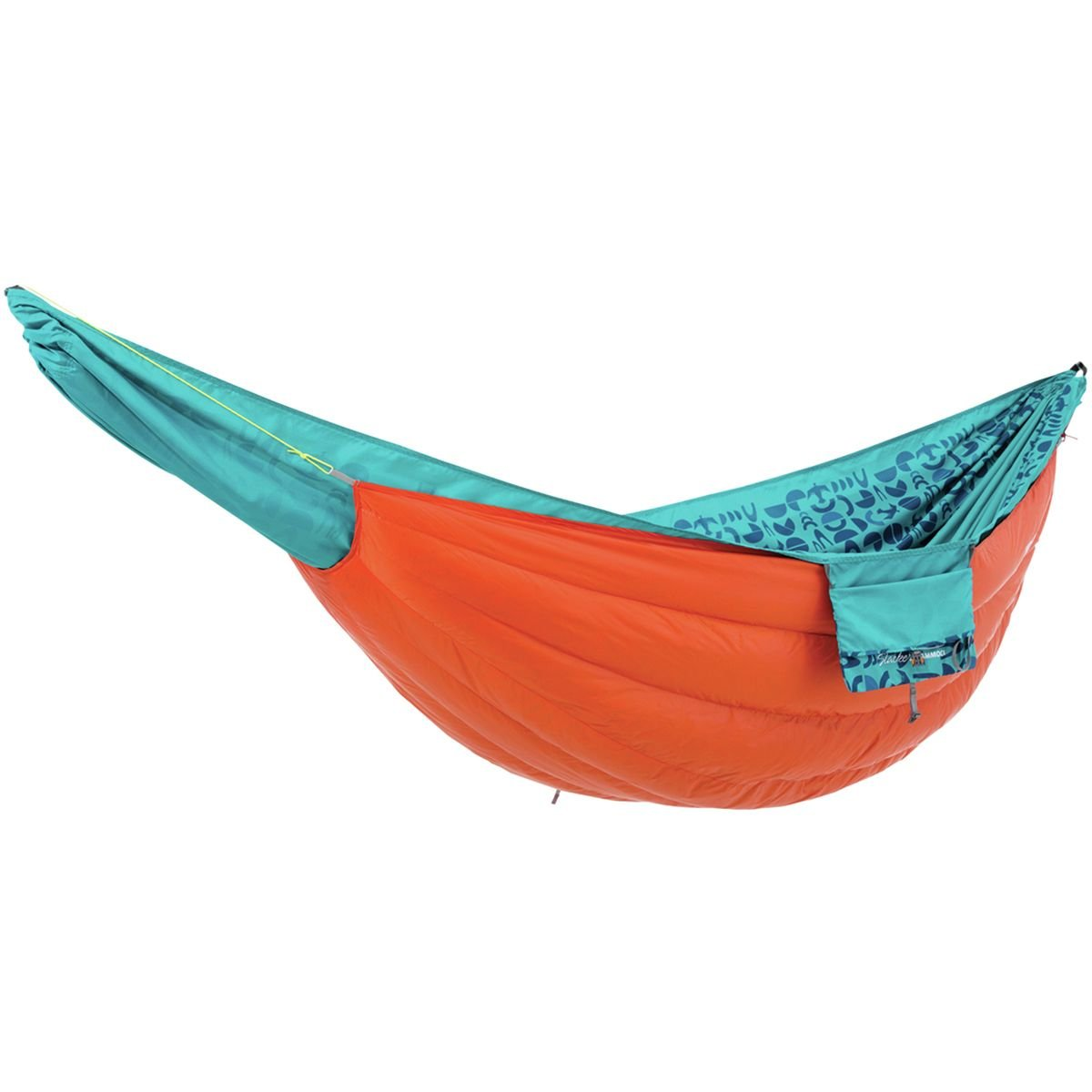 Therm-A-Rest Down Snuggler Underquilt Hammock Insulation