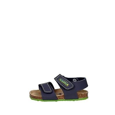 Grunland SB0115-40 Sandal Boy Blau 31 pCZMcdtDB4