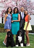 OBAMA FAMILY GLOSSY POSTER PICTURE PHOTO president barack michelle kids