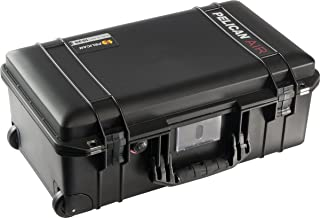 product image for Pelican Air 1535 Hybrid Case - With TrekPak Dividers and Foam (Black)