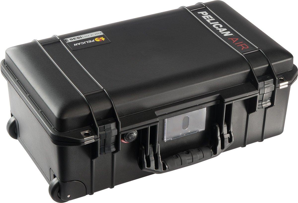 PELICAN(ペリカン) 1535 エアケース ブラック 0153500000110 プロテクターツールケース(大型) B01EGDWIII