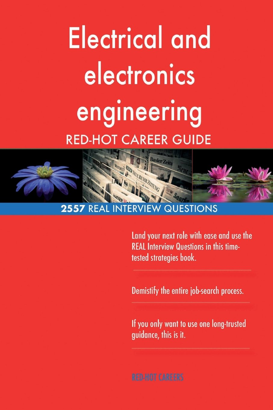 Read Online Electrical and electronics engineering technician RED-HOT Career; 2557 REAL Inte pdf epub