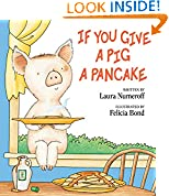 #7: If You Give a Pig a Pancake
