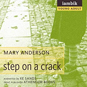 Step on a Crack Audiobook