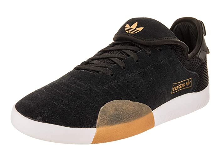 adidas Mens 3ST.003 Skate Casual Sneakers Shoes,