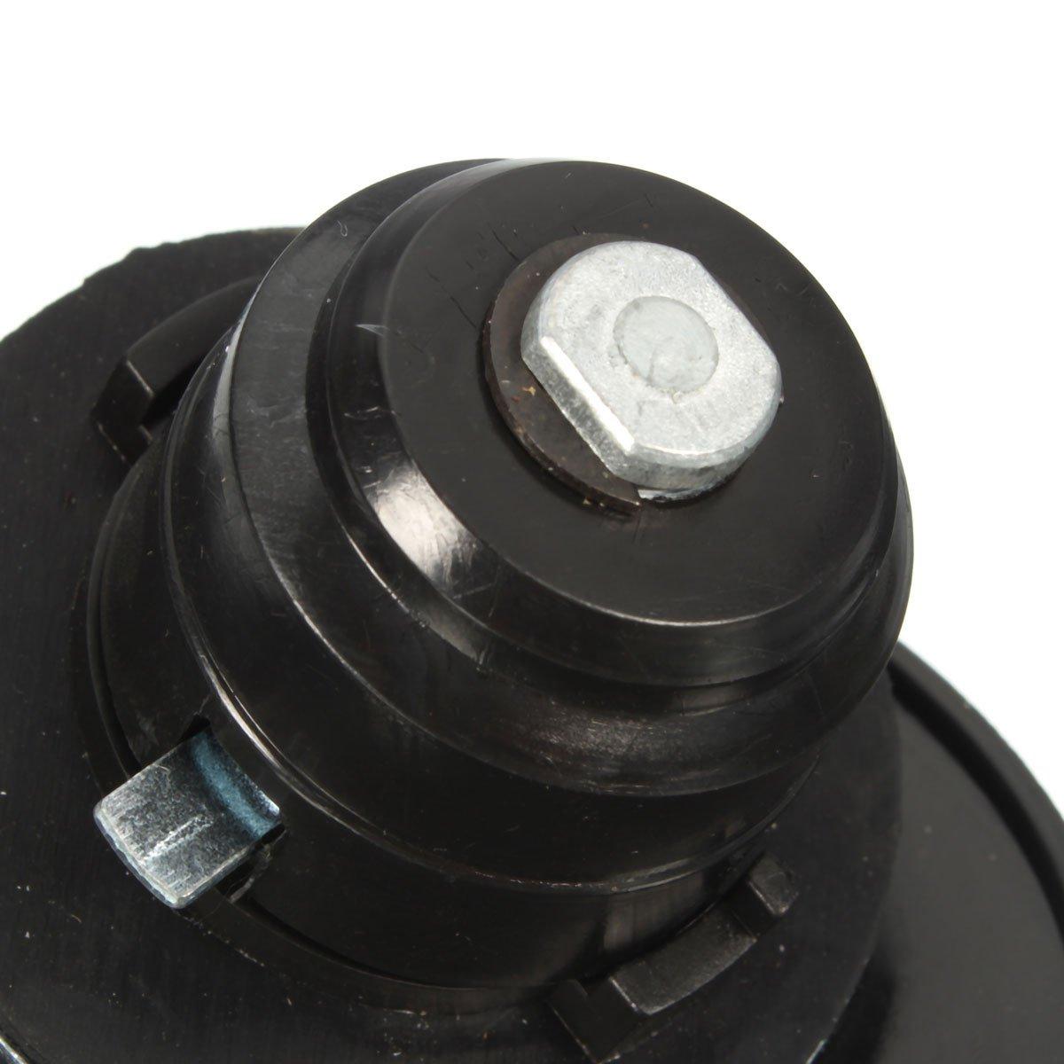 Tap/ón de Combustible con 2 Llaves para Tanque de Ford Transit MK5 BEESCLOVER