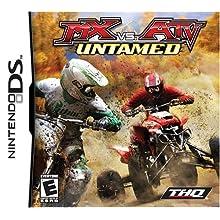 Mx Vs ATV Untamed - Nintendo DS