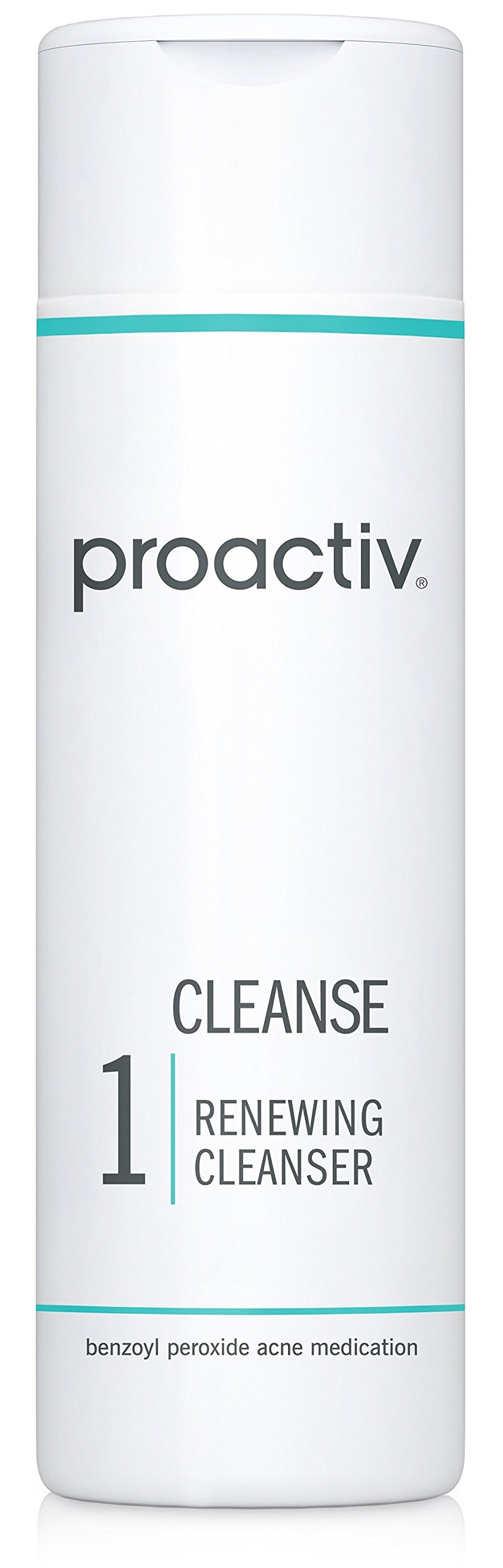 Proactiv Renewing Cleanser, 6 Ounce (90 Day) by Proactiv