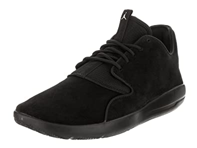 2e59f3d2974cbd Jordan Men s Nike Eclipse Running Shoes-Black Black-8