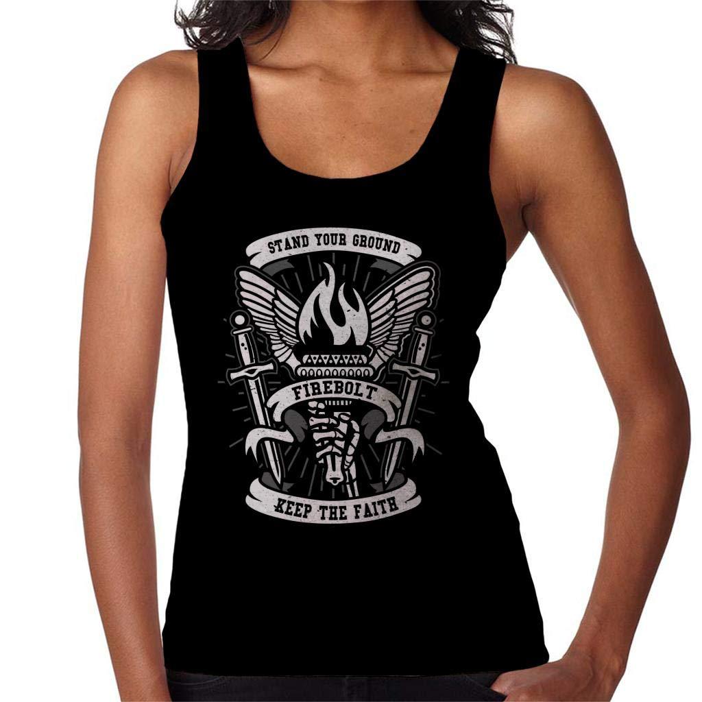 Coto7 Stand Your Ground Firebolt Womens Vest
