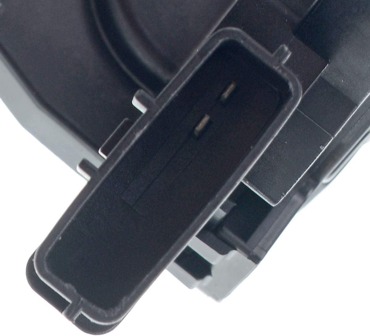 A-Premium Door Lock Actuator Motor Compatible with Nissan Versa 2012-2017 with Power Door Lock Front Right Passenger Side