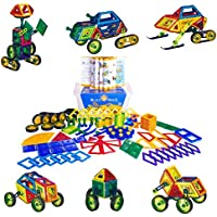 Buzz and Heidi 160-pc. Building Set