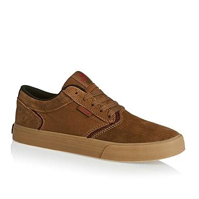 cb04b222098f Supra Men s Shredder Shoes Footwear  Amazon.co.uk  Shoes   Bags