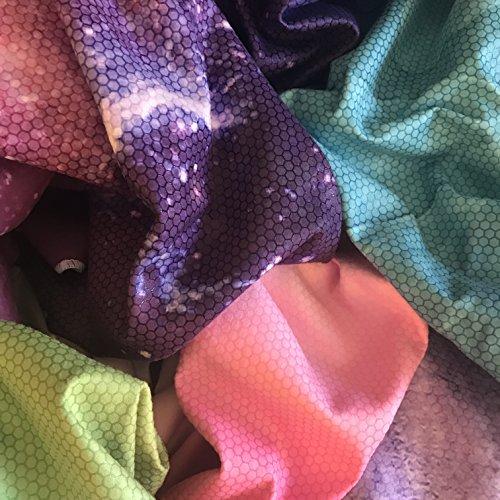 Skyin Yoga Towel, Non-Slip Eco-Friendly Yoga Mat Cowl, SGS Licensed, Microfiber Yoga Towel, Ideal for Bikram, Hot Yoga, Pilates or Sweaty Practice – DiZiSports Store