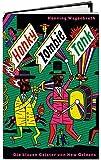 Honky Zombie Tonk: Die blauen Geister von New Orleans