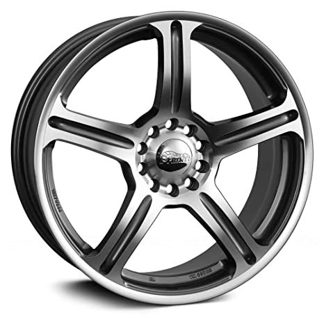 Amazon Com Primax Wheel 772 Machined Wheel 16x75x114 3mm