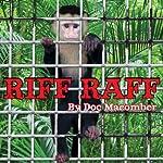 Riff Raff: A Jack Vu Mystery, Book 4 | Doc Macomber