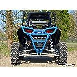 2014-2017 Polaris RZR XP 4 1000 Rear Bumper (Black) by Super ATV