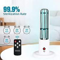 Field Controls 60540001001 UV-12FM 12 UVC SGL Tube FLEXMOUNTUV 24v Single Lamp Air Purifier AC Coil Cleaner
